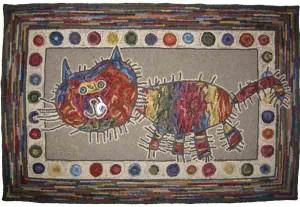 Ally's Cat by Cindi Gay