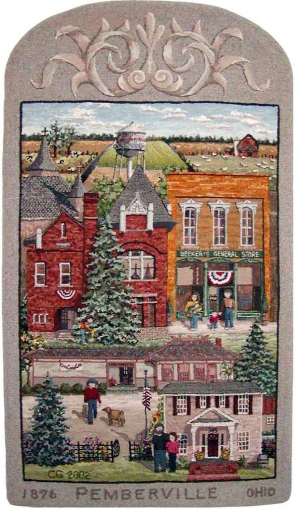 Village of Pemberville