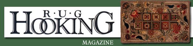 Rug Hooking Magazine Visit Rughookingmagazine Com Come
