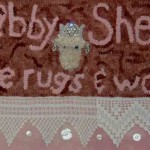 Shabby Sheep Wool